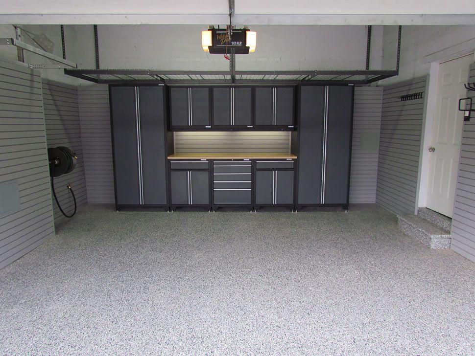 Как обшить гараж изнутри фото