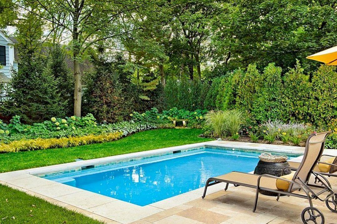 epic private backyard pools - 990×658